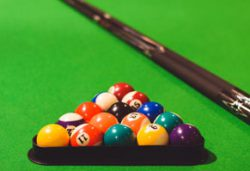 Pool / Snooker